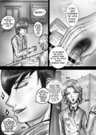 Rouge et Noir : Chapitre 2 page 14