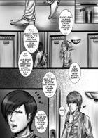 Rouge et Noir : Chapitre 2 page 17