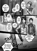 Rouge et Noir : Chapitre 2 page 26