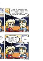 Cosmozone : Chapter 2 page 7