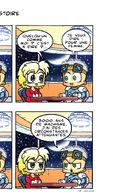 Cosmozone : Chapitre 2 page 8