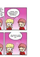 Cosmozone : Глава 2 страница 9