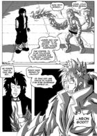Cowboys In Orbit : Chapitre 11 page 2
