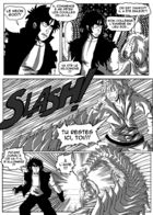 Cowboys In Orbit : Chapitre 11 page 3