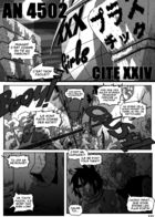 Cowboys In Orbit : Chapitre 11 page 8