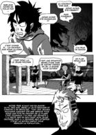 Cowboys In Orbit : Chapitre 11 page 9