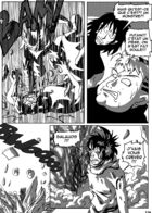 Cowboys In Orbit : Chapitre 11 page 11