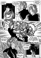 Cowboys In Orbit : Chapitre 11 page 15