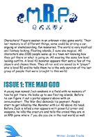 M.R.P. : チャプター 1 ページ 2