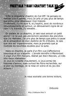 Cut Off : Chapitre 5 page 2