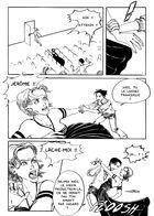 Cut Off : Chapitre 5 page 11