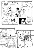 Cut Off : Chapitre 5 page 20