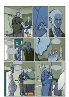 VACANT : Глава 5 страница 1