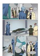VACANT : Глава 5 страница 2