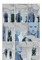 VACANT : Chapitre 5 page 6