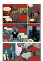VACANT : Chapitre 5 page 13