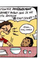 Ze crazy cooks : Chapitre 1 page 1