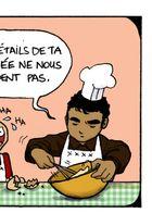Ze crazy cooks : Chapitre 1 page 10