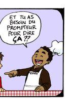 Ze crazy cooks : Chapitre 1 page 4