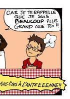 Ze crazy cooks : Chapitre 1 page 5
