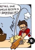 Ze crazy cooks : Chapitre 1 page 6
