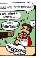 Ze crazy cooks : Chapitre 1 page 7
