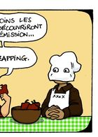 Ze crazy cooks : Chapitre 1 page 8