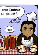 Ze crazy cooks : Chapitre 1 page 9