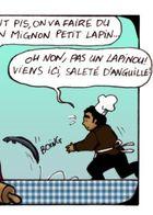 Ze crazy cooks : Chapitre 1 page 13