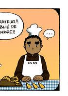 Ze crazy cooks : Chapitre 1 page 18