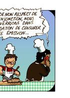 Ze crazy cooks : Chapitre 1 page 25