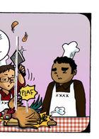 Ze crazy cooks : Chapitre 1 page 20