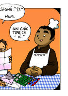 Ze crazy cooks : Chapitre 1 page 30