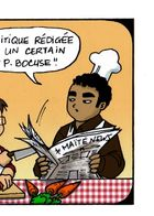 Ze crazy cooks : Chapitre 1 page 17