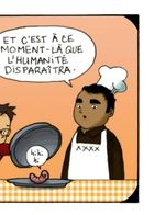 Ze crazy cooks : Chapitre 1 page 22