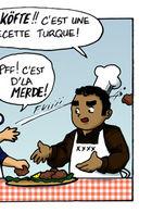 Ze crazy cooks : Chapitre 1 page 19