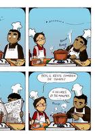 Ze crazy cooks : Chapitre 1 page 16