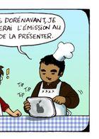 Ze crazy cooks : Chapitre 1 page 14