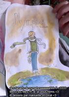 Nymphea : Chapitre 1 page 28