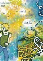 Nymphea : Chapitre 1 page 8