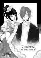 Hortensia : Chapitre 2 page 1