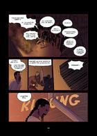 Only Two - Le passé de Rackel : Chapitre 7 page 2