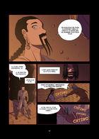 Only Two - Le passé de Rackel : Chapitre 7 page 4