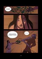 Only Two - Le passé de Rackel : Chapitre 7 page 5