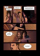 Only Two - Le passé de Rackel : Chapitre 7 page 6