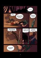 Only Two - Le passé de Rackel : Chapitre 7 page 8