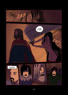 Only Two - Le passé de Rackel : Chapitre 7 page 9