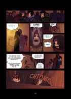 Only Two - Le passé de Rackel : Chapitre 7 page 11