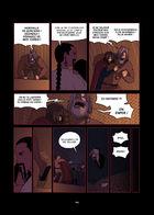 Only Two - Le passé de Rackel : Chapitre 7 page 12