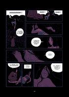 Only Two - Le passé de Rackel : Chapitre 7 page 17